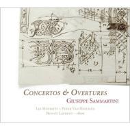 Concertos, Overtures: Heyghen / Les Muffatti B.laurent(Ob)