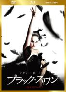 Black Swan [DVD & Blu-ray & Digital Copy, Limited Edition]