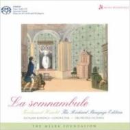 La Somnambule: Bonynge / Victoria O