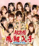 AKB48/フライングゲット (+dvd)(B)