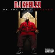 ローチケHMVDJ KHALED/We The Best Forever