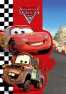 Cars 2 / Jiyucho A (Note Book)