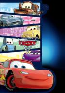 Cars 2 / Jiyucho B (Note Book)