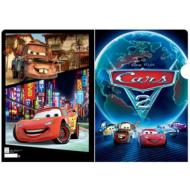Cars 2 / Clear File B