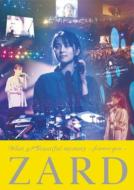 ZARD What a beautiful memory �`forever you�`