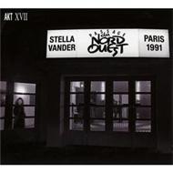 Live At Passage Du Nord-ouest, Paris 1991