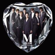 Super Junior-M:2nd Mini Album Perfection