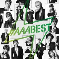 AAA/Aaa Best Album (+dvd)