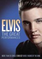 ローチケHMVElvis Presley/Great Performances