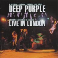 ローチケHMVDeep Purple/Live In London