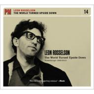 World Turned Upside Down: Rosselsongs 1960-2010