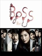 BOSS 2nd SEASON DVD-BOX