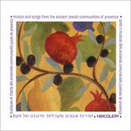 Musics & Songs From The Ancient Jewish Communities Of Provence