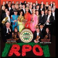 Symphonic Sgt Pepper