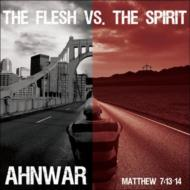 Flesh Vs The Spirit