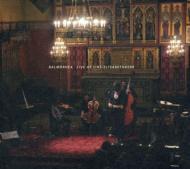 Live At Saint-elisabethkerk