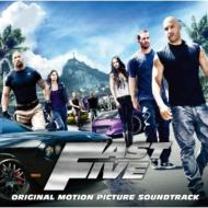 Fast And Furious 5: Rio Heist Original Sound Track