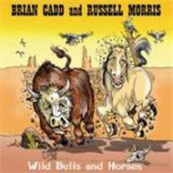 Wild Bulls & Horses
