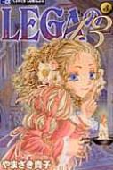 LEGAの13 5 フラワーコミックス・アルファ・フラワーズ