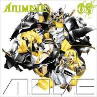 m.o.v.e/Anim.o.v.e 03 (+dvd)