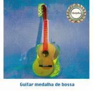 決定盤!! ギター メダーリヤ デ ボッサ