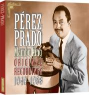Mambo King -Original Recordings 1949-58