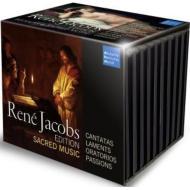 Baroque Classical/Rene Jacobs Rene Jacobs Edition (Ltd)