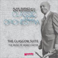 Glasgow Suite -The Music Of Benny Carter