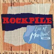 Live At Montreux 1980