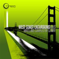 West Coast Excursions Vol.6 Mixed By Mfr