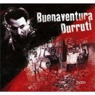 Buenaventura Durriti