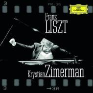 ピアノ協奏曲第1番、第2番、死の舞踏、ピアノ・ソナタ、悲しみのゴンドラ、葬送曲、他 ツィマーマン、小澤征爾&ボストン響(2CD)