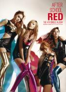 4th Single Album: Red