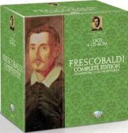 『フレスコバルディ・エディション・ボックス・セット』 (15CD+1CD−ROM)