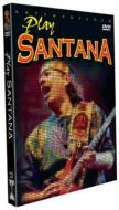 Play Santana (Instructional)