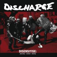 Disensitise (Bonus Tracks)