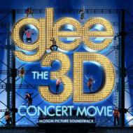 Glee Cast/Glee: The 3d Concert Movie