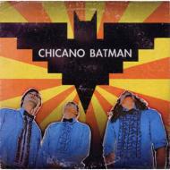 Chicano Batman (+dvd-r)
