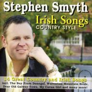 ローチケHMVStephen Smyth/Irish Songs Country Style