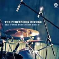 Percussion Record