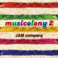Musicolony 2