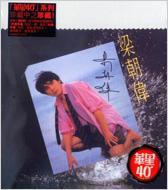 朦朧夜雨裏 (華星40經典金唱片)