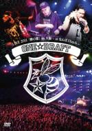ONE☆DRAFT LIVE 2011「蜂の巣」in 大阪 〜at なんばHatch〜