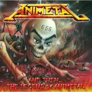 そして伝説へ...THE LEGEND of ANIMETAL