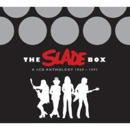 Slade Boox: A 4cd Anthology 1968-1991