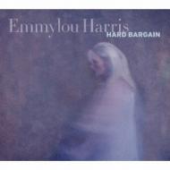 HMV&BOOKS onlineEmmylou Harris/Hard Bargain