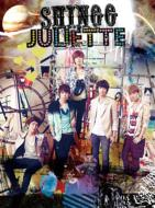 JULIETTE [First Press Limited Edition Type B] (CD+DVD)