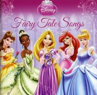 Disney/Disney Princess: Fairy Tale Songs