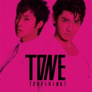 TONE [Jacket A] (CD+DVD)