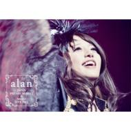 alan JAPAN PREMIUM BEST & MORE LIVE 2011